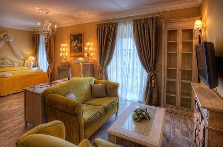 Wybór hotelu - czym należy się kierować?